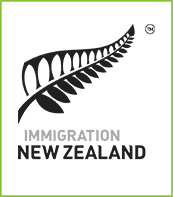 Immigration New Zealand Logo